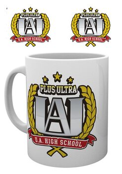 Cup My Hero Academia - UA High