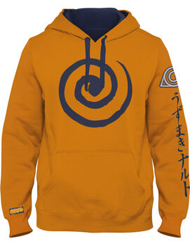 Sweat Naruto - Logo