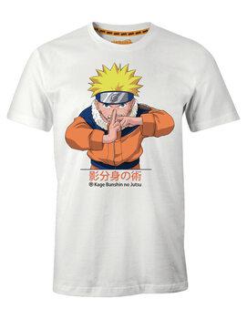 T-shirts Naruto - Multiclonage (Kage Bunshin No Jutsu)