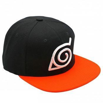 Cap Naruto Shippuden - Konoha