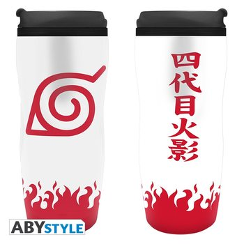 Travel Mug Naruto Shippuden - Yondaime Hokage