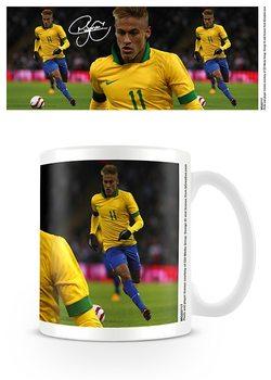 Mug Neymar - Autograph