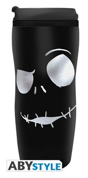 Travel mug Nightmare Before Christmas - Jack