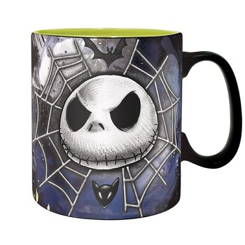 Cup Nightmare Before Christmas - Jack & Oogie