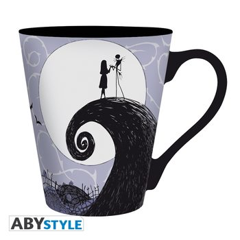 Mug Nightmare Before Christmas - Jack & Sally