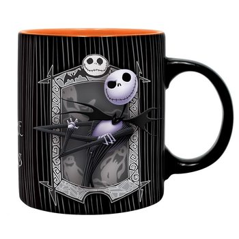 Cup Nightmare Before Christmas - Jack & Zero