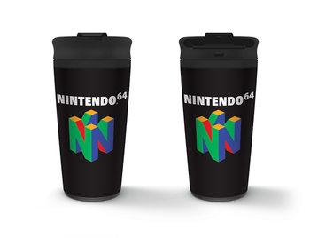 Mug Nintendo - N64