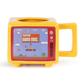 Mug Nintendo - SuperMario