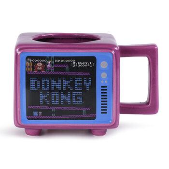 Mug Nintento - Donkey Kong