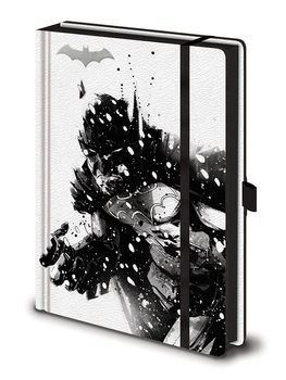Notebook Batman PREMIUM - Arctic