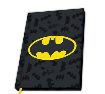 Notebook DC Comics - Batman