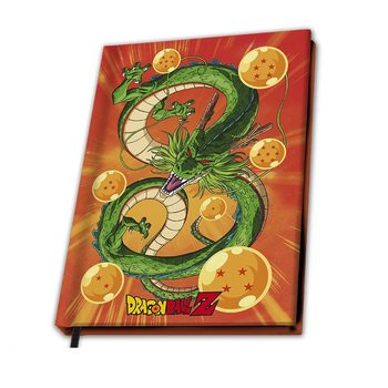 Notebook Dragon Ball - Shenron