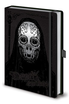 Notebook Harry Potter - Death Eater