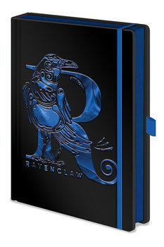 Notebook Harry Potter - Ravenclaw Foil