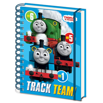 Notebook Thomas & Friends