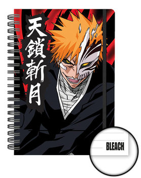 Bleach - Ichigo Mask Notebook