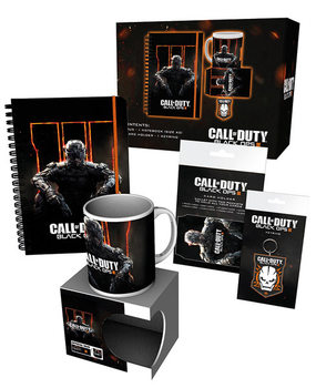 Call of Duty: Black Ops 3 Notebook