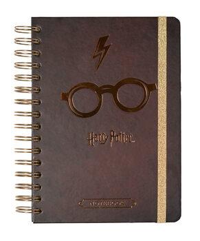 Notebook Harry Potter A5
