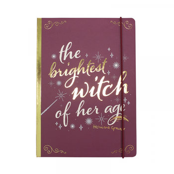 Harry Potter - Hermione Granger Notebook