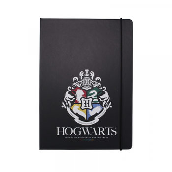 Harry Potter - House Pride Notebook