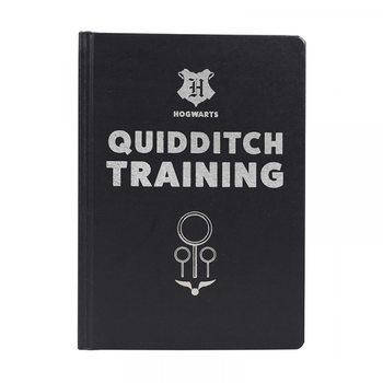 Harry Potter - Quidditch A5 Notebook