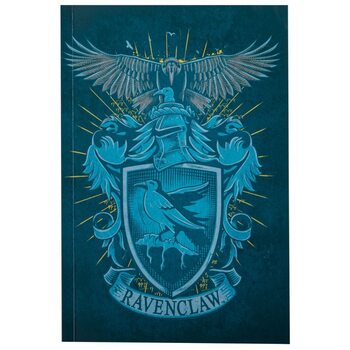 Notebook Harry Potter - Ravenclaw