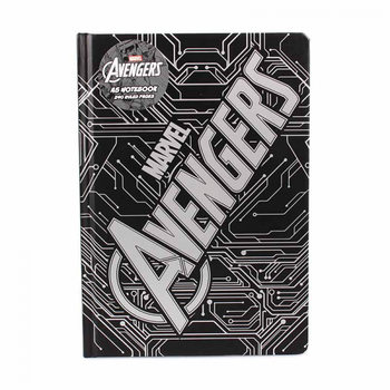 Marvel - Iron Man Notebook