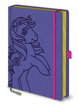 My Little Pony Retro Premium Notebook