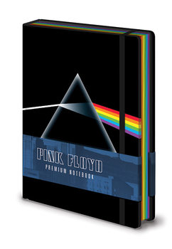 Pink Floyd - Dark Side Of The Moon Notebooks