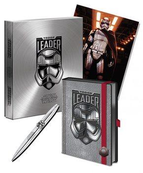 Star Wars Ep7 - Captain Phasma Premium Stationery Box Set Notebook