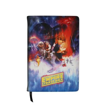Star Wars: Episode V - The Empire Strikes Back Notebook