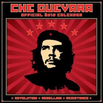 Calendar 2021 Official Calendar 2010 Che Guevara