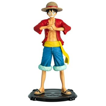 Figura One Piece - Monkey D. Luffy