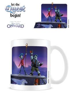 Muki Onward (Eteenpäin) - Let The Quest Begin!