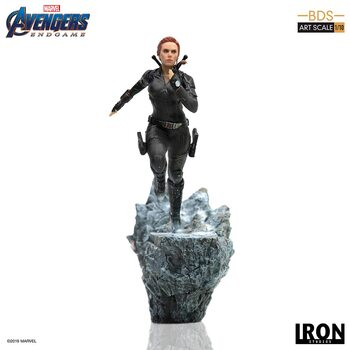 Figurine Avengers: Endgame - Black Widow