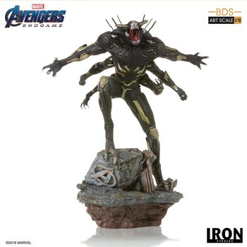 Figurine Avengers: Endgame - General Outrider