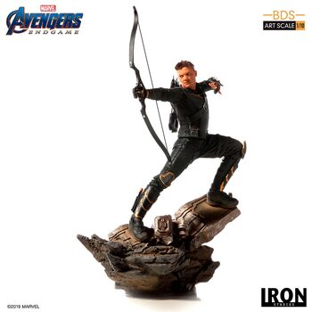Figurine Avengers: Endgame - Hawkeye