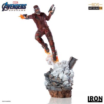 Figurine Avengers: Endgame - Star-Lord