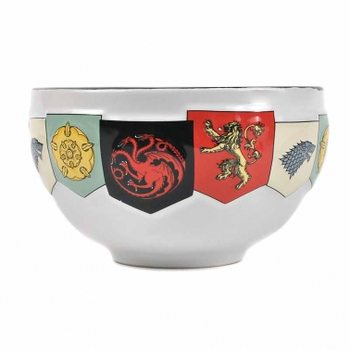 Bowl Game of Thrones - Banner Sigils
