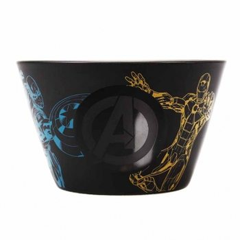Bowl Marvel - Avengers