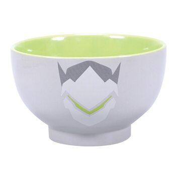 Bowl Overwatch - Genji