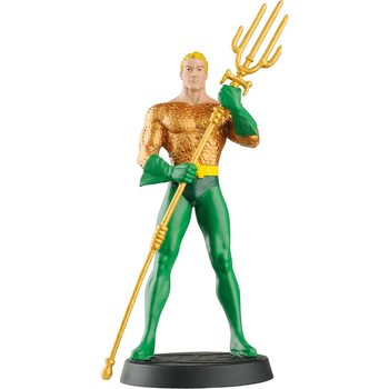 Figurine DC - Aquaman