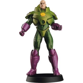 Figurine DC - Lex Luthor