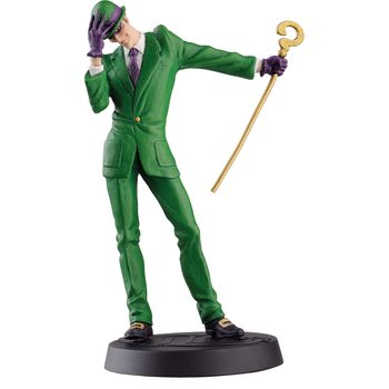 Figurine DC - Riddler