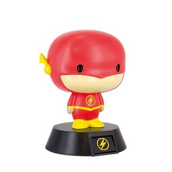 Glowing figurine DC - The Flash