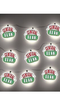 Decorative lights Friends - Central Perk