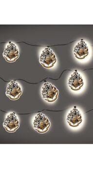 Decorative lights Harry Potter - Hogwarts Crest