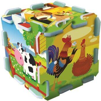 Puzzle Farm Fun