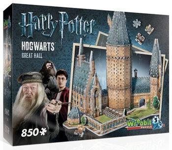 Harry Potter - Hogwarts Great Hall 3D