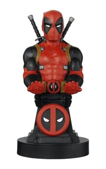 Figurine Marvel - Deadpool (Cable Guy)